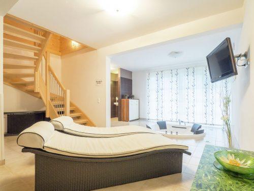 Zweitwohnsitz in Koralpe