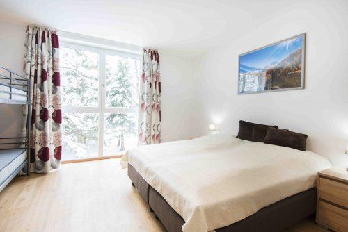 Appartementen in Bad Hofgastein