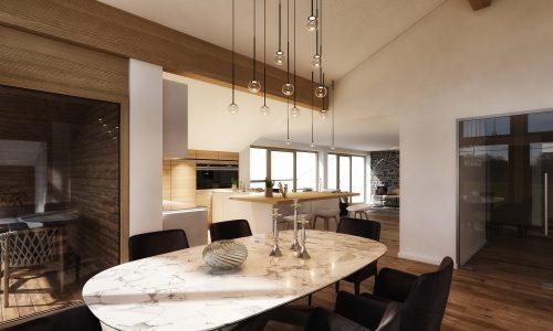 Luxe appartementen in Zell am See
