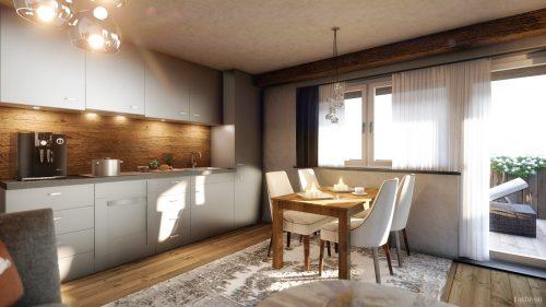 Te koop: appartementen in Westendorf