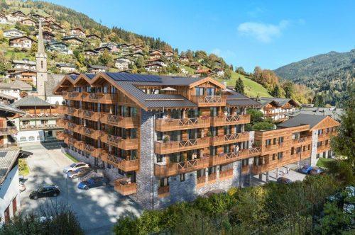 Te koop: Luxe appartementen in Mühlbach am Hochkönig