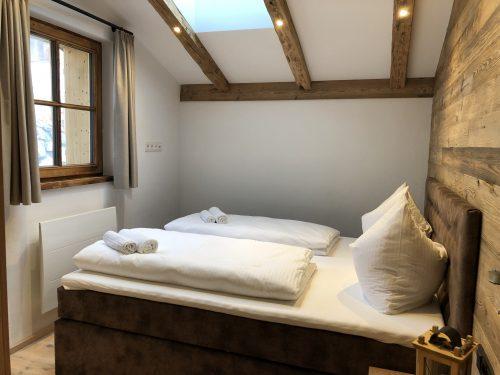 Te koop: luxe chalet in Werfenweng