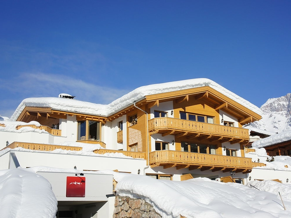 Te koop appartement in Maria Alm | Alpendreams