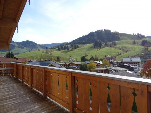 Te koop appartement in Maria Alm | Alpendreams