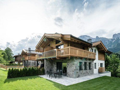 Uttendorf | Alpendreams