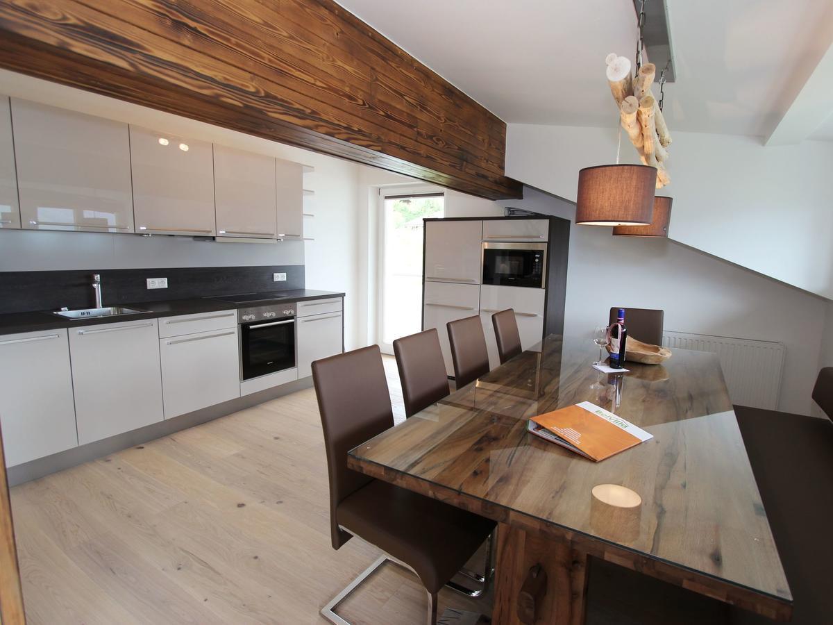Te koop: penthouse in Piesendorf | Alpendreams